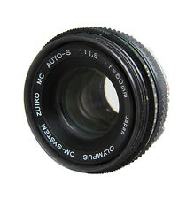 Manual Focus Standard Camera Lenses 50mm Focal