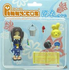 Pinky:st Street PC002 Yukata Sitting Pose Version Vinyl Toy Figure Bratz Japan