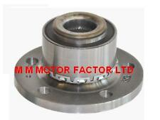 SEAT IBIZA MK2 (2002-2008) ALL MODELS FRONT WHEEL BEARING HUB KIT ABS 5 STUD