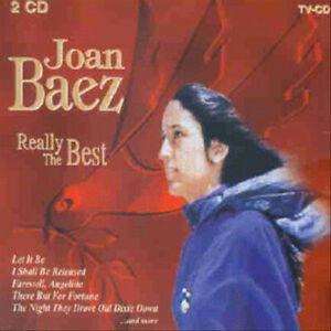 Joan Baez - Really the Best