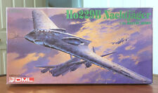 DML/Dragon 1/48 Horten Ho229B Nachtjager WWII Flying Wing w/ Photo-Etch Kit 5511