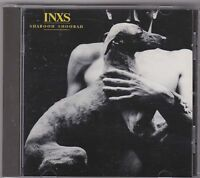 INXS - SHABOOH SHABOOH..RARE ORIGINAL CD RELEASE..MADE IN WEST GERMANY