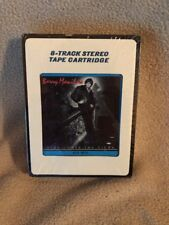 Barry Manilow - Here Comes The Night - 8 Track Tape  SEALED RARE AT8 9610