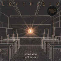 Leftfield ‎- Alternative Light Source Vinyl 2LP Infectious 2015 NEW/SEALED