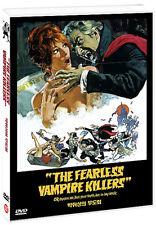 The Fearless Vampire Killers (1967) / Roman Polanski / Jack MacGowra / DVD NEW