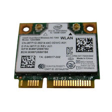 Dell Latitude E7440 E7240 WIFI DualBand Wireless-AC 7260 8TF1D 7260HMW WLAN Card