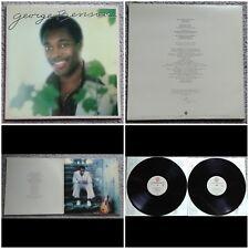 "GEORGE BENSON Livin Inside Your Love LP Vinyl Record 12"" R&B SOUL Smooth Jazz"