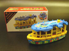 Tomica Tokyo Disneyland Lilo & Stitch Jungle Cruise Diecast Car Tomy