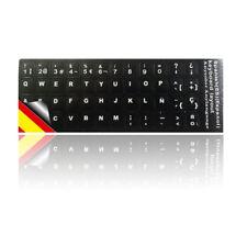 Ledeli pegatinas teclado pegatinas Teclado Keyboard sticker español Spain
