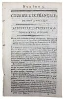 Esclavage 1791 Pontarlier Uzès Jalès Alès Pouzilhac Gard Mauriac Cannes Corse