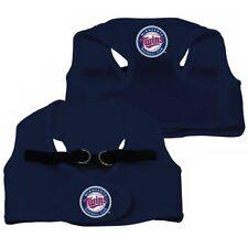 Minnesota Twins MLB Dog Pet Mesh Small Vest/Harness