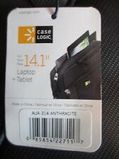 Case Logic AUA-314-ANTHRACITE Tablet/Laptop  Bag