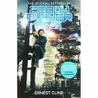 READY PLAYER ONE (FILM TIE-IN) By ERNEST CLINE