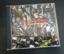 CD ALBUM - THE STONE ROSES - SECOND COMING