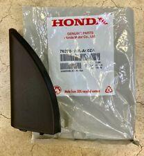 Genuine Honda Left Door Inner Mirror Garnish Cover 76270-SVA-A00ZA