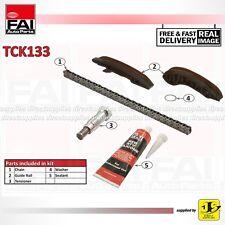 FAI TIMING CHAIN KIT TCK133 FITS BMW 1 3 4 5 7 X1 X3 X4 X5 X6 MINI MINI R55-R61