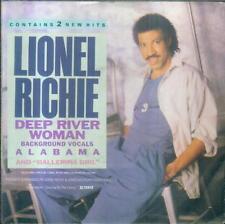 """7"""" Lionel Richie/Deep River Woman (D)"""