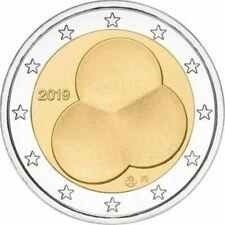 Finland 2 euro 2019 UNC - 100 jaar Grondwet - Constitution