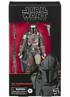 "STAR WARS BLACK SERIES 6"": MANDALORIAN - #94"