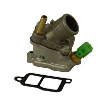 Volvo Xc90 2002-2009 Calorstat Thermostat & Housing Coolant System Replacement