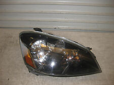2005-2006  NISSAN ALTIMA OEM RIGHT PASSENGER  HID XENON HEADLIGHT TESTED FACTORY