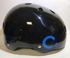 Capix Opener Wake Helmet - Gloss Black - L/Xl - Snow, Skate, Bike