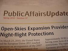 United Parcel Service UPS Public Affairs Update S pring 2010 - Number 37