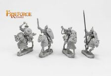 SENIOR DRUZHINA Command Fireforge Games Middle Ages Cavaliere Knight Russian