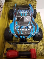 Massive MONSTER TRUCK R/C 1:8 Scale Off Roader choose from 2 colours