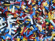 L301 Lego® 200 Basic Platten rot blau gelb schwarz weiß Steine flach Bauplatte