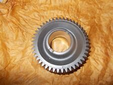 NEW & GENUINE FIAT DUCATO 5TH GEAR WHEEL PT# 9643758188