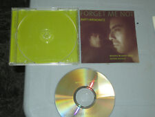 Matt Herskowitz - Forget me Not (Cd, Compact Disc) Complete Tested