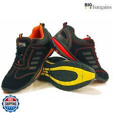 Steelite Lusum Safety Trainers Sneakers Work Shoes Steel Toe Cap Portwest FW34