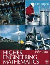 Higher Engineering Mathematics, Fifth Edition by John Bird