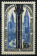 Francia 1954 SG#1213 #D5179 románica estudios estampillada sin montar o nunca montada