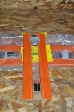 "Lot Of 14 Vue Valve-Gard 150# 1/2"" Ramco Safety Shield Nos Free Shipping"