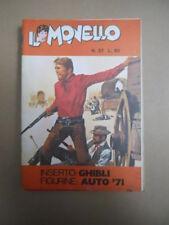 CAPITAN AMERICA n°34 1974 ED. Corno  [SP15]