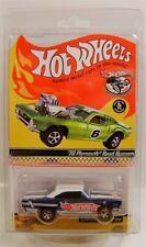 1970 '70 ROAD RUNNER 21ST COLLECTORS NATIONALS SERIES 2007 HOT WHEELS DIECAST