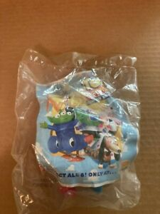 Vintage 1995~Burger King Toy Story LENNY THE BINOCULARS Wind Up Kids Meal Toy