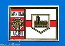 # CALCIATORI PANINI 1966-67 - Figurina-Sticker - MANTOVA SCUDETTO -Rec