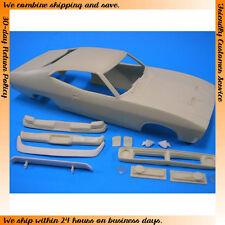 The Parts Box 1/25 XB GT 2-Door Body Pack