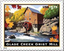 US Priority Mail SC#4927 $5.75 Glade Creek Grist 2014  MNH CV:$11.5