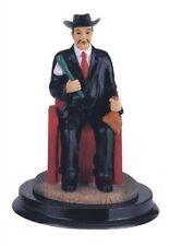 5 Inch San Simon Saint St Statue Decor Figurine Figure Image Guatemala Santo