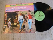 Buddy Cole – Swing Fever - - LP