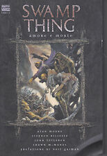 ALAN MOORE- SWAMP THING Vol. 2   ed. Magic Press Sconto 50%