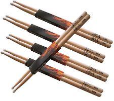 5-Paar Drum Sticks- Schlagzeugstöcke,Trommelstöcke,Gr-5B-Nylon-Kopf-MSA !n