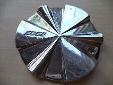 Edge Concepts Chrome Custom Wheel Center Cap # Y2K RWD (1 CAP)