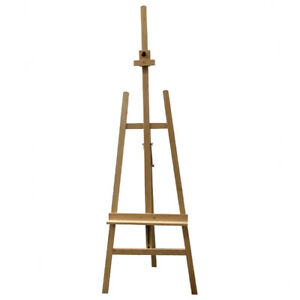 Full Standing Workshop Easel in Box by Van Gogh's Ear Woodshed