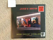 Jane's Addiction Been Caught Stealing LP Album 2017 Record Store Day RSD