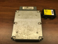 FORD ENGINE CONTROL UNIT ECU 95VW-12A650-HD KIT SET CHIP OEM